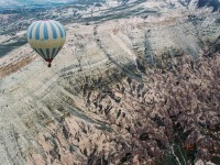 2 Days Cappadocia Tour from Istanbul ( by plane )