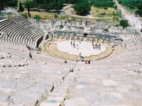 Daily Ephesus Tour from Istanbul