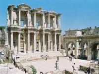 4 Days Turkey Tour Cappadocia, Pamukkale and Ephesus