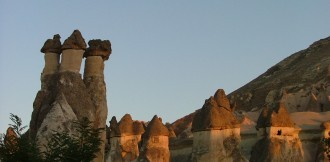 10 Days Turkey Tour Istanbul, Cappadocia, Pamukkale, Ephesus, Pergamum, Troy and Gallipoli
