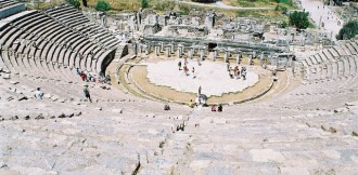 8 Days Turkey Tour Istanbul, Gallipoli, Troy, Pergamum, Ephesus and Pamukkale