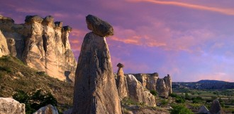 2 Days Cappadocia tour from Antalya