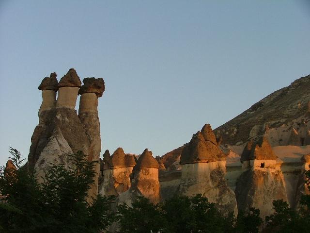 Cappadocia Tour From Bodrum Cappadocia Tours