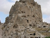 2 Days Cappadocia tour from Bodrum