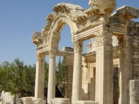 2 Days Ephesus and Pamukkale Tour from Istanbul ( by bus )