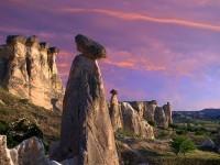 4 Days Turkey Tour Cappadocia, Ephesus, Pamukkale