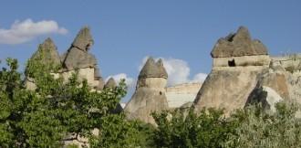 4 Dias na Turquia Capadócia, Pamukkale e Efeso