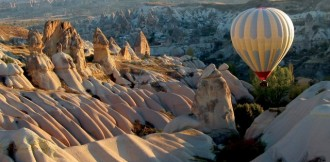 10 Days Turkey Tour Istanbul, Cappadocia, Antalya, Pamukkale, Ephesus