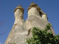 4 Days Turkey Tour Cappadocia, Pamukkale, Ephesus