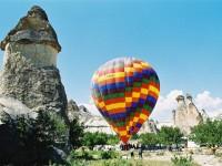 7 Dias na Turquia Istambul, Capadócia, Pamukkale e Efeso