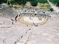 8 Days Turkey Tour Istanbul, Gallipoli, Troy, Pergamum, Ephesus and Pamukkale