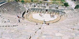8 Días de Excursión en Turquia Estambul, Galipoli, Troya,Pergamo, Efeso y Pamukkale