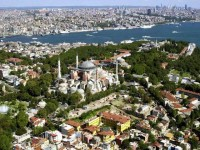 5 Days Turkey Tour Istanbul, Cappadocia