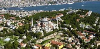 5 Dias na Turquia Istambul, Capadócia
