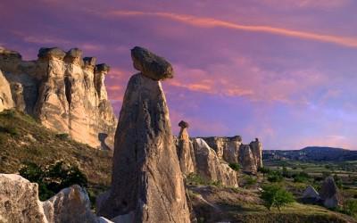 2 Days Cappadocia tour from Antalya