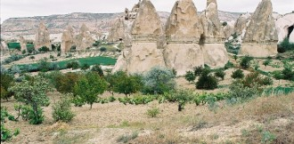 2 Days Cappadocia Tour from Marmaris