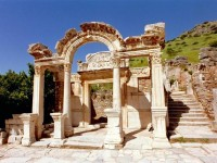 2 Days Ephesus and Pamukkale Tour from Istanbul ( by plane )
