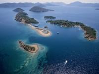14 Days Turkey Tour Istanbul, Cappadocia, Antalya, Boat Cruise, Fethiye, Pamukkale, Ephesus