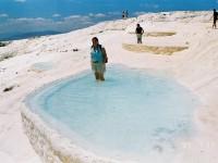 9 Days Turkey Tour Ephesus, Pamukkale, Fethiye, Boat Cruise, Antalya, Cappadocia