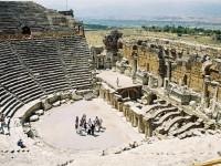 11 Dias de Excursión en Turquia Galipoli, Troya,Pergamon, Éfeso, Pamukkale,Fethiye,Crucero en Barco, Antalya y Capadocia