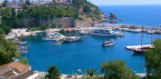 12 Dias de Excursión en Turquia Estambul, Efeso, Pamukkale, Fethiye, Antalya, Capadocia