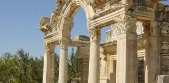 9 Dias na Turquia Éfeso, Pamukkale, Fethiye, Cruzeiro de Barco, Antalya e Capadócia