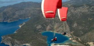 15 dias de Excursión en Turquia Estambul, Galipoli, Troya, Pergamon,Efeso, Pamukkale, Fethiye,Crucero en Barco y Antalya